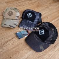 topi tactical emerson assault velcro cap original military outdoor hat