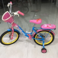 Sepeda anak anak second
