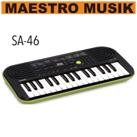 CASIO SA-46 Mini Keyboard