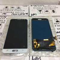 Lcd+touchscreen fullset Samsung J3 2016 J320 kontras bisa diatur