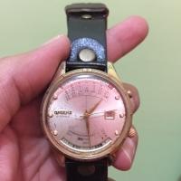 Jam tangan orient vintage jadul manual winding