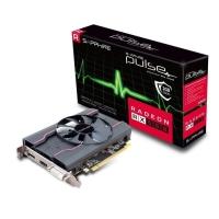 VGA Sapphire RX 550 2GB DDR5 (SPVGAAMD017X) Ati Radeon PCI Exp.