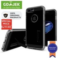 Spigen Iphone 7 Plus Case Tough Armor Jet Black (043CS20852)
