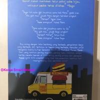 Jual Novel Dimsum Martabak Matchamallow Amp Muthia Esfand