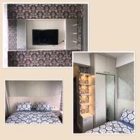 Paket Interior Apartment Type Studio