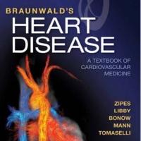 Buku Kedokteran Braunwald Heart Disease 11e 2018