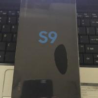Samsung Galaxy S9 Garansi Sein