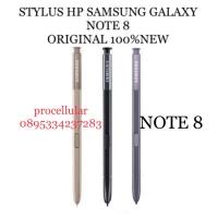 Stylus S Pen Pensil Samsung Galaxy Note 8 Pena Original New 100%