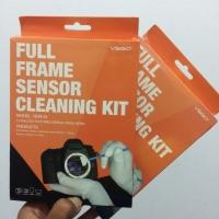 VSGO Pembersih Sensor Cleaner Cleaning Swab Full Frame Sensor CCD CMOS