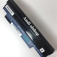 baterai original laptop acer aspire one 722 D255