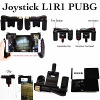 Joystick PUBG L1R1 gamepad L1 R1 handle gaming game pad hp holder R1L1