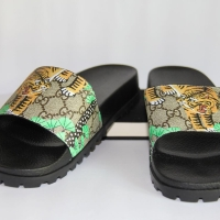 Gucci sandals mirror quality readystock