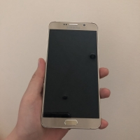 Samsung Note 5 32gb DUOS second 99% like new
