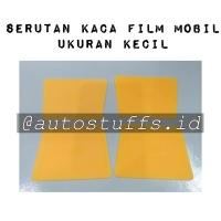 Harga serutan kaca film mobil ukuran kecil untuk stiker wallpaper list | antitipu.com