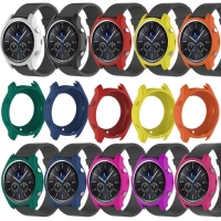Samsung Gear S3 Jelly Case / Silicon cover / Soft Case