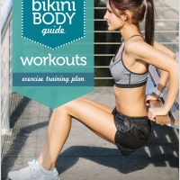 KAYLAITSINES BBG BIKINI BODY GUIDE WORKOUT (KAYLA ITSINES)