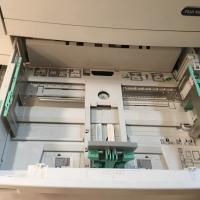 Printer Laser A3 Fujixerox Docuprint 3105 Garansi