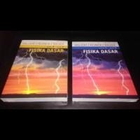 Buku Halliday Fisika Dasar Edisi 7 edisi 1 dan 2