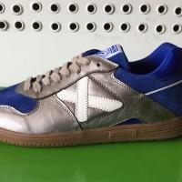 Sepatu futsal x Munich continental