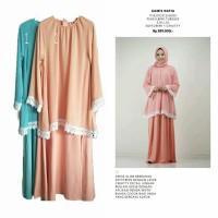 Gamis Nafia Elzatta Hijab