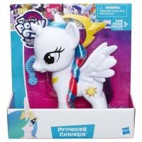 Jual My little Pony Princess Celestia Tinggi 22cm original Hasbro Murah