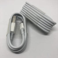 Kabel USB charger iphone 1000% original (copotan hp baru grs resmi )
