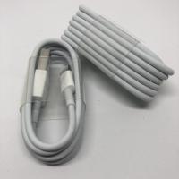 Kabel USB charger iphone 1000% original (copotan hp baru grs resmi )