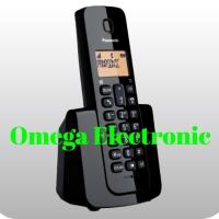 Panasonic KX-TGB110 - Telepon Wireless Cordless 110