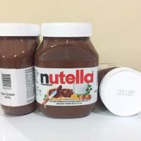 Nutella 1kg 1000 1000gram 1000gr Italy