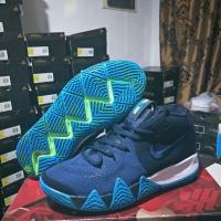 Sepatu Basket Nike Kyrie 4 Obsidian Kyrie 4 Navy Blue 549d4978ef