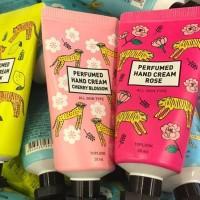 Jual TOPLOOK Korean Hand Cream Murah