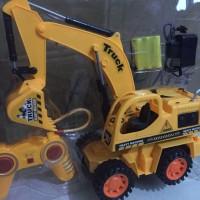 Mainan Remote Control Trucking Beko