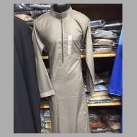 Jubah/Gamis Daffah Al Haramain Ori Import Mesir