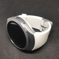 Samsung Gear S2 bekas black/White