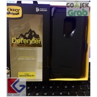 CASE OTTERBOX SAMSUNG GALAXY S9 S9 PLUS HARDCASE COVER CASE(REAL PIC)