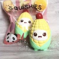 PROMO squishy licensed sweet corn by ikkurani (squishy jagung)