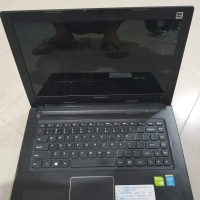 Laptop lenovo ideapad S410P core i5 gen 4