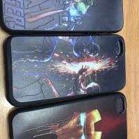 softcase motif hero ip5