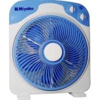 Kipas angin kotak - box fan Miyako 12 inch KAB-1281