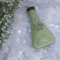 Jual Thai Green tea/ juna jelly shake /botol bohlam Murah