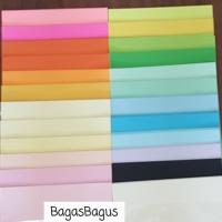 Jual Spectra 20 lembar HVS A4 Kertas Warna Lipat Sinar Dunia Sidu Color Murah
