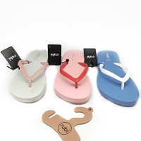 Jual Sandal Jepit Rubi Shoes Thong Original Strapless Murah