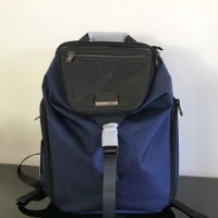 Tas TUMI Ransel Laptop Backpack Bag