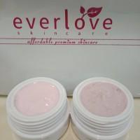 Cream acne/fleks/whitening promo heboh everlove