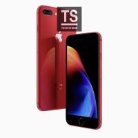 iPhone 8 Plus 64GB RED Edition Garansi RESMI APPLE 1 Tahun NON AKTIF