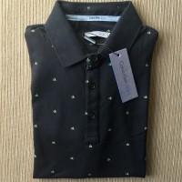 CALVIN KLEIN Polo Shirt - Authentic Stuff