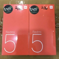 Hp Smartphone Xiaomi Redmi 5 Ram 2 GB / Rom 16 GB Garansi Resmi [TAM]