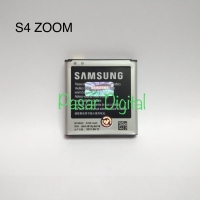 Batre Baterai Battery Samsung Galaxy S4 Zoom Original 100%