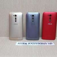 Back Cover Zenfone Go B 5in ZB500KL BackDoor HP Housing Tutup Belakang