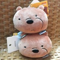 Harga boneka we bare bears keychain we bare bears ori | WIKIPRICE INDONESIA